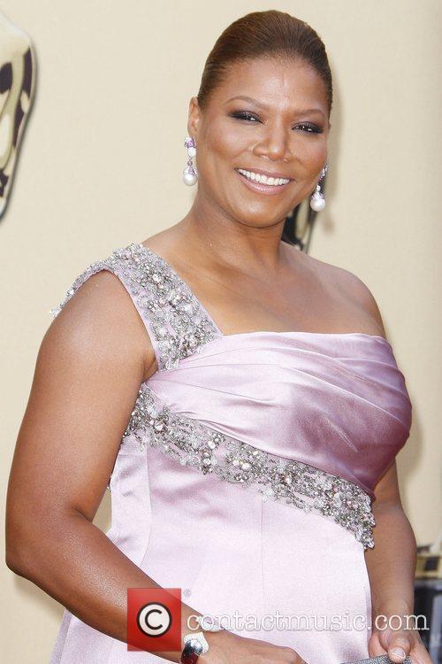 Queen Latifah The 82nd Annual Academy Awards (Oscars)...