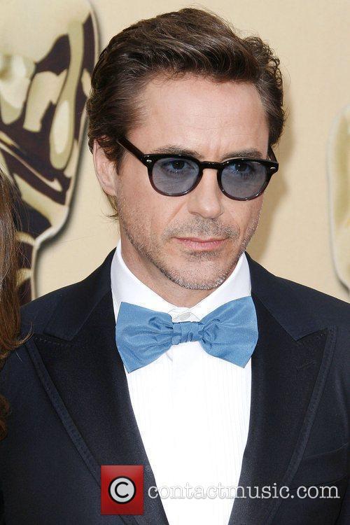 Robert Downey Jr The 82nd Annual Academy Awards...