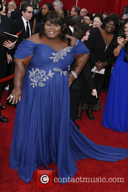 Gabourey Sidibe, Academy Of Motion Pictures And Sciences