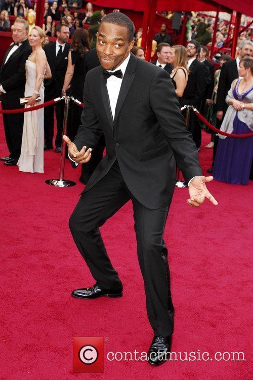 Anthony Mackie The 82nd Annual Academy Awards (Oscars)...