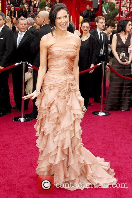 Demi Moore The 82nd Annual Academy Awards (Oscars)...