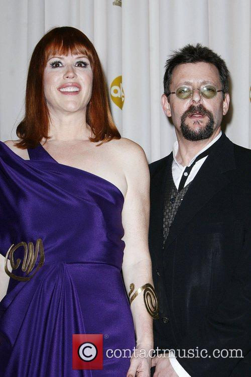 Molly Ringwald and Jud Nelson 2