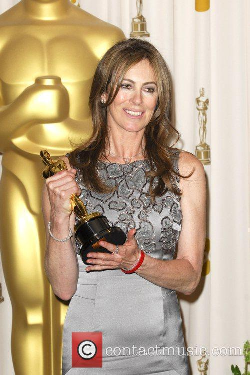 Kathryn Bigelow The 82nd Annual Academy Awards (Oscars