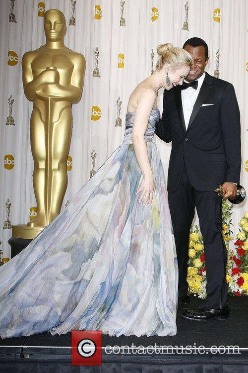 Rachel Mcadams and Geoffrey Fletcher 4