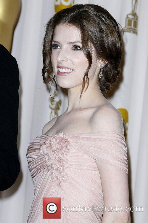 Anna Kendrick The 82nd Annual Academy Awards (Oscars)...