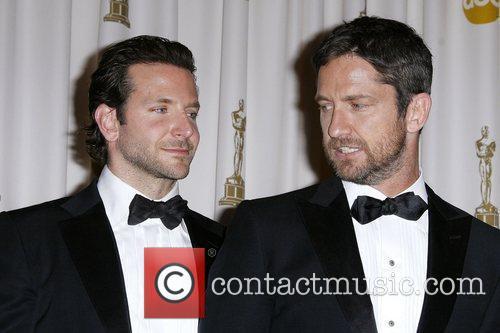 Bradley Cooper, Gerard Butler The 82nd Annual Academy...