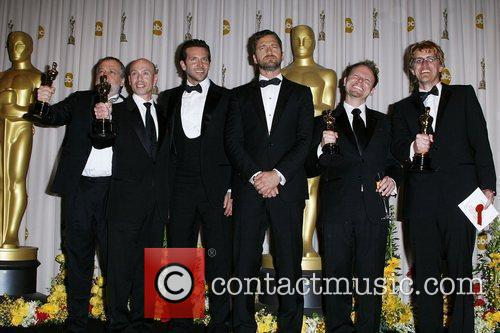 Joe Letteri Stephan Rosenbaum Bradley Cooper, Gerard Butler,...