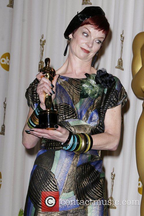 Sandy Powell The 82nd Annual Academy Awards (Oscars)...