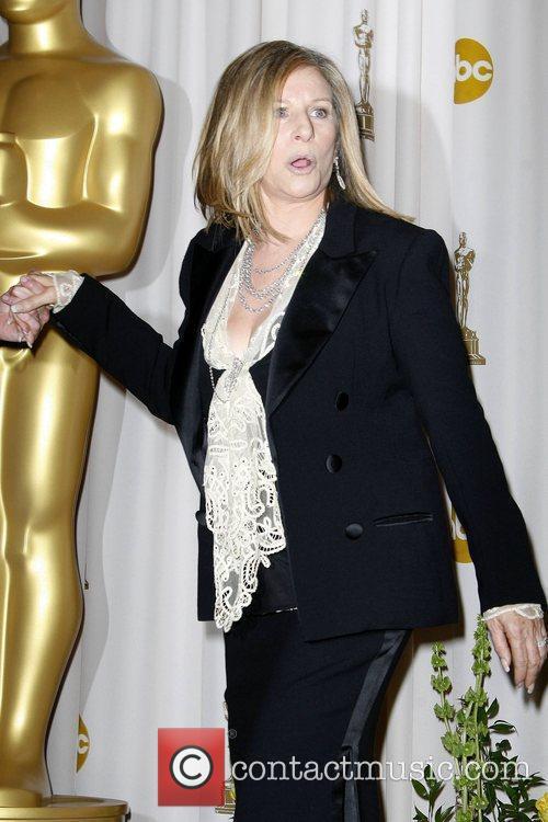 Barbra Streisand The 82nd Annual Academy Awards (Oscars)...