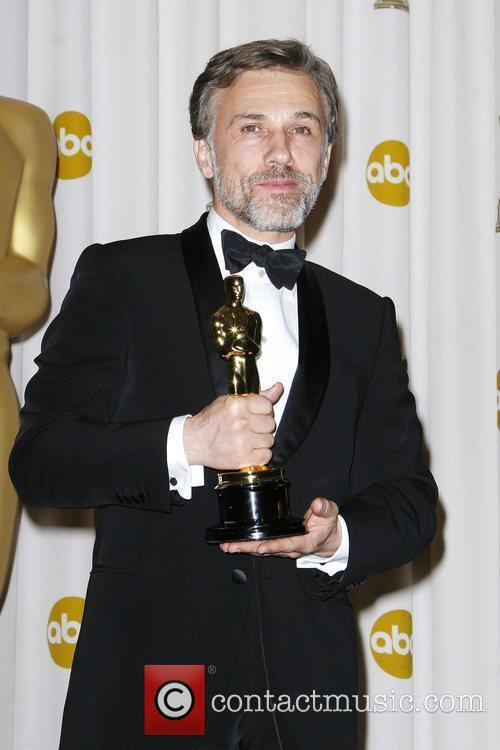 Christoph Waltz, Best Actor in a Supporting Role...