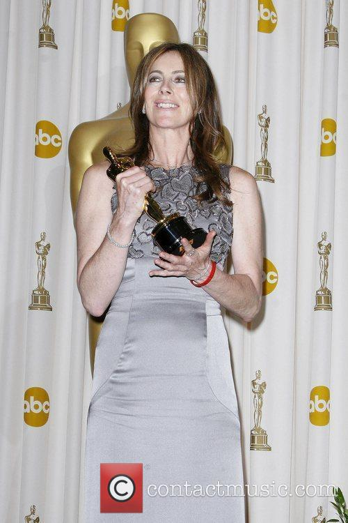 Kathryn Bigelow, Best Director The 82nd Annual Academy...