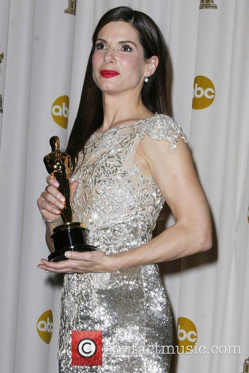 Sandra Bullock and Best Actress In A Leading Role 4