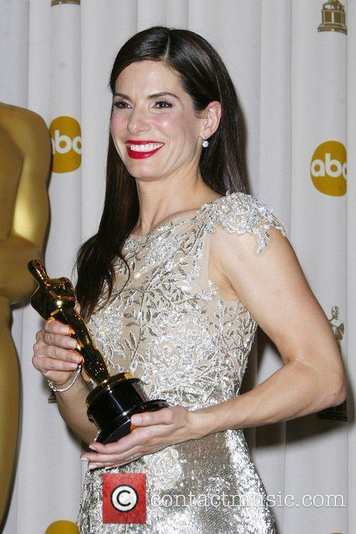 Sandra Bullock and Best Actress In A Leading Role 5