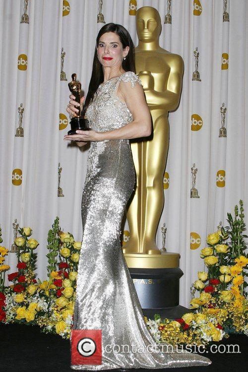 Sandra Bullock and Best Actress In A Leading Role 8