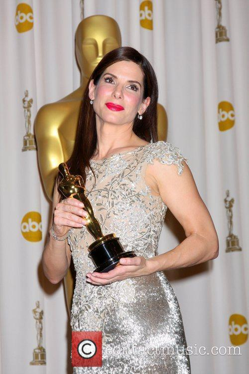 Sandra Bullock, Winner and Best Actress 10