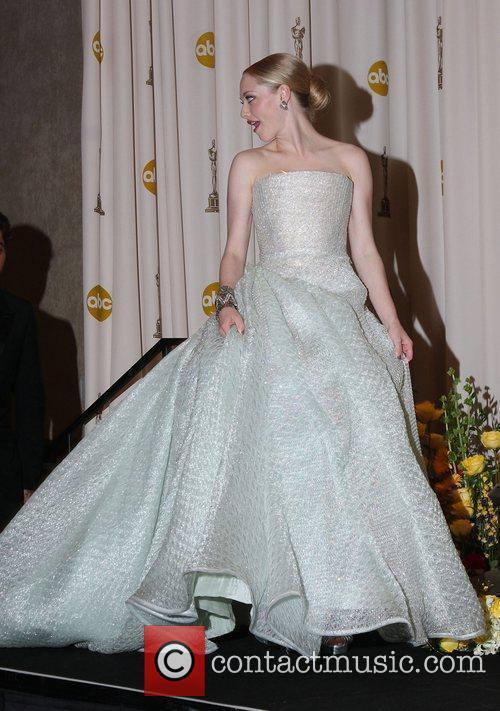 Amanda Seyfried The 82nd Annual Academy Awards (Oscars)...