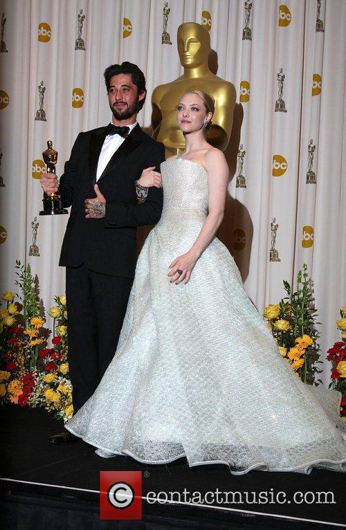 Ryan Bingham and Amanda Seyfried 1
