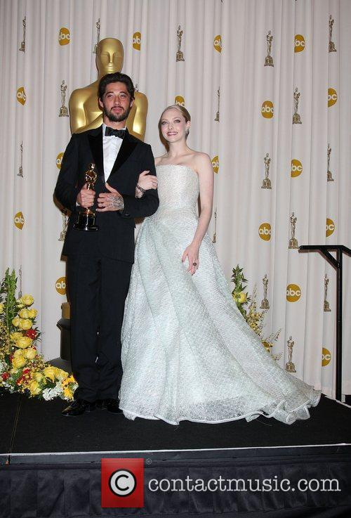 Ryan Bingham and Amanda Seyfried 3