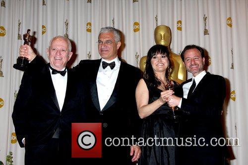 The 82nd Annual Academy Awards (Oscars) - Press...