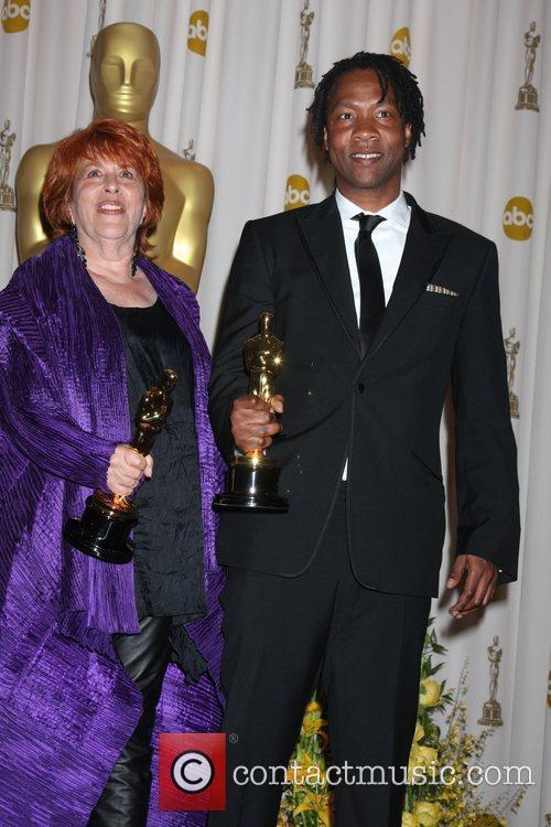 Filmmakers Elinor Burkett 2