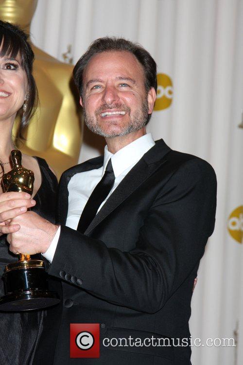 Fisher Stevens The 82nd Annual Academy Awards (Oscars)...