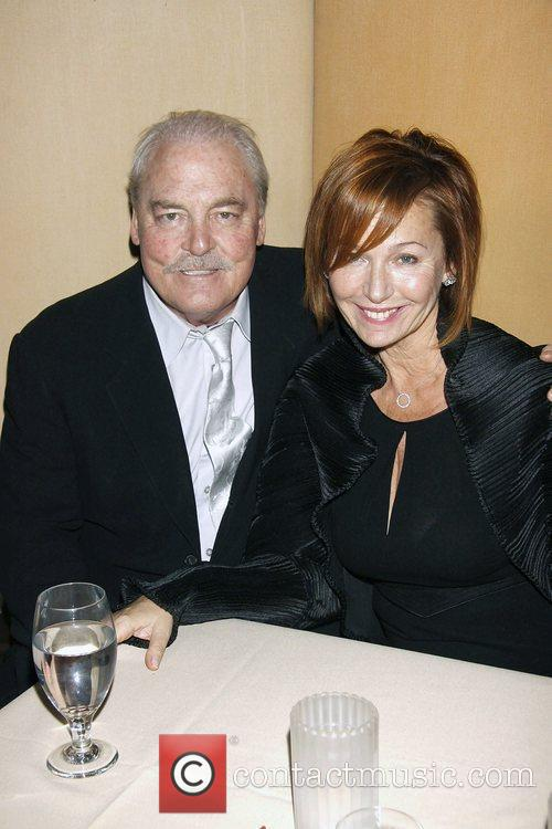 Stacy Keach and Jon Robin Baitz 5