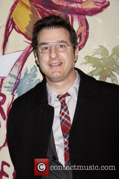 Jon Robin Baitz 11