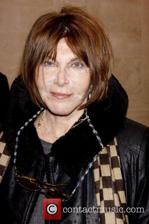 Lee Grant Opening night of the Lincoln Center...