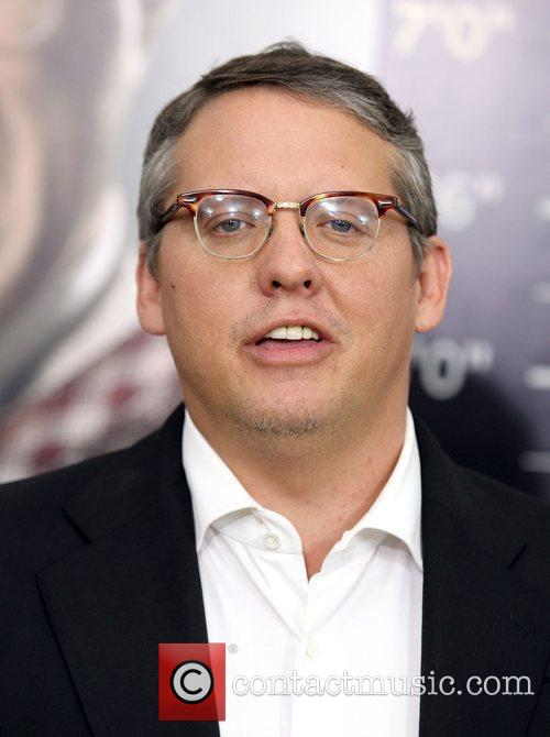 Adam McKay attend the NY movie premiere of...