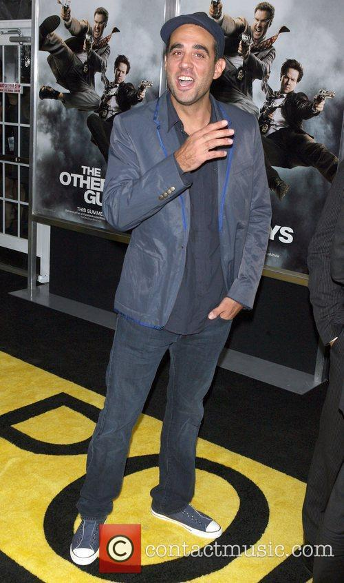 Bobby Cannavale  attend the NY movie premiere...