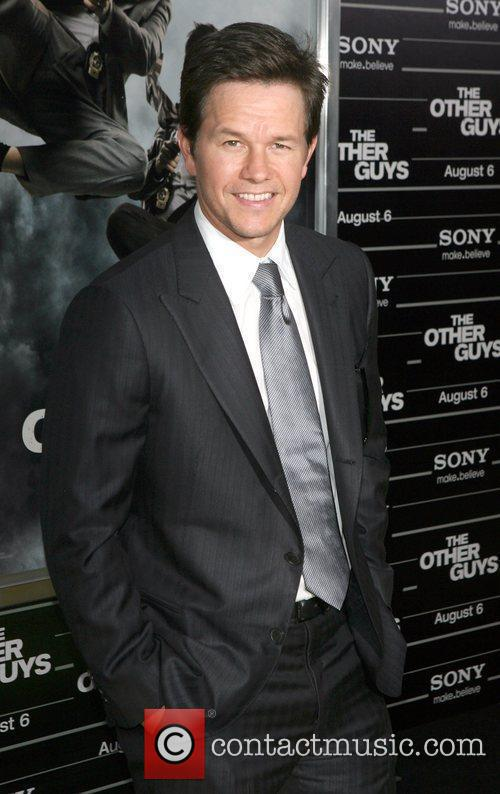 Mark Wahlberg  attend the NY movie premiere...