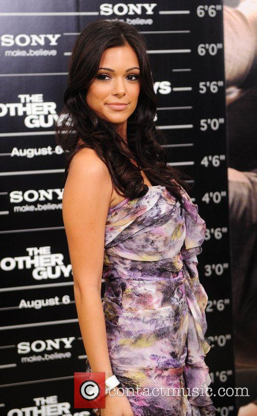 Anabelle Acosta New York Premiere of 'The Other...