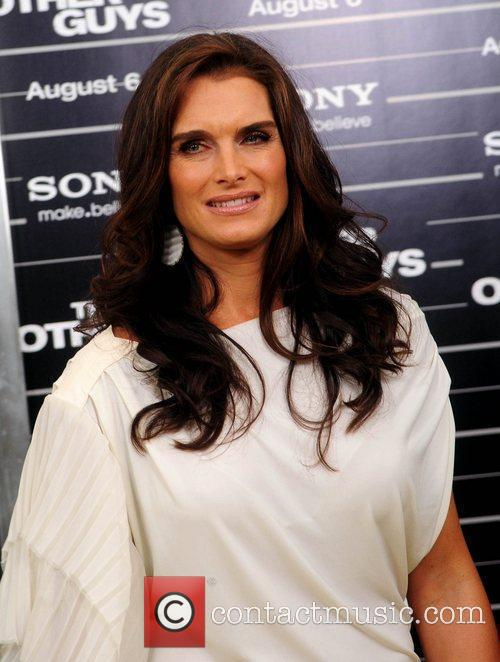 Brooke Shields New York Premiere of 'The Other...