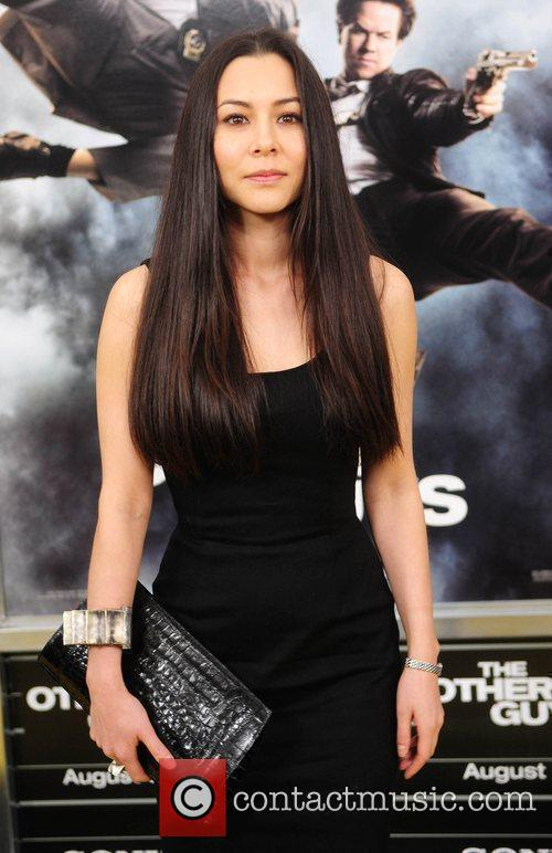 China Chow New York Premiere of 'The Other...