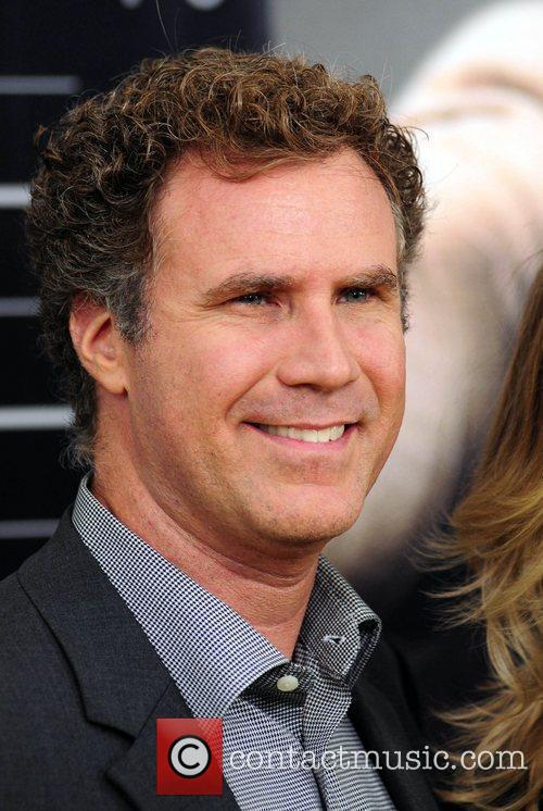 Will Ferrell New York Premiere of 'The Other...
