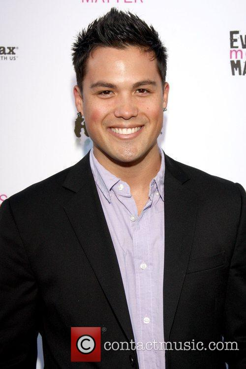 Michael Copon The Every Monday Matters Foundation presents...