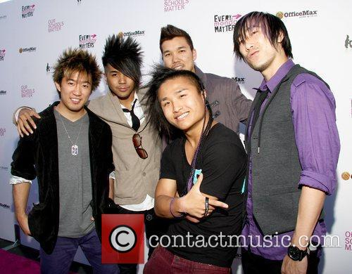 Quest Crew The Every Monday Matters Foundation presents...