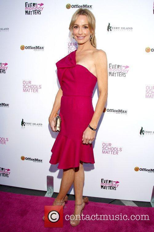 Taylor Armstrong The Every Monday Matters Foundation presents...
