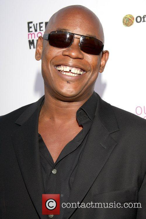 Bokeem Woodbine The Every Monday Matters Foundation presents...