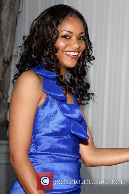 Erica Hubbard The Every Monday Matters Foundation presents...
