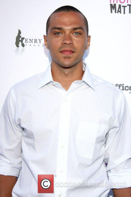 Jesse Williams The Every Monday Matters Foundation presents...