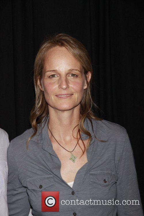 Helen Hunt Helen Hunt joins the cast of...