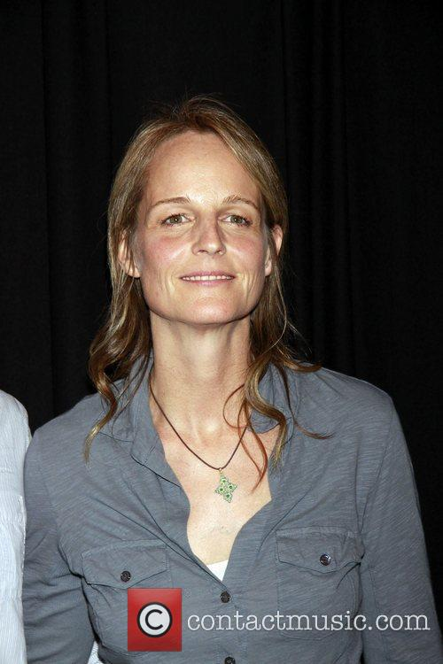 Helen Hunt - Photo Colection