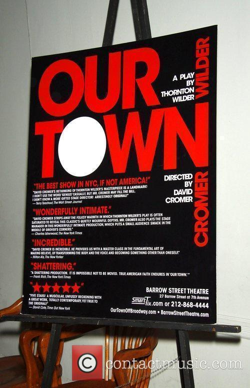 David Cromer's acclaimed production of Thornton Wilder's 'Our...