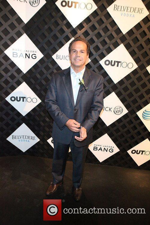 David Cicilline  Out Magazine Welcomes back the...