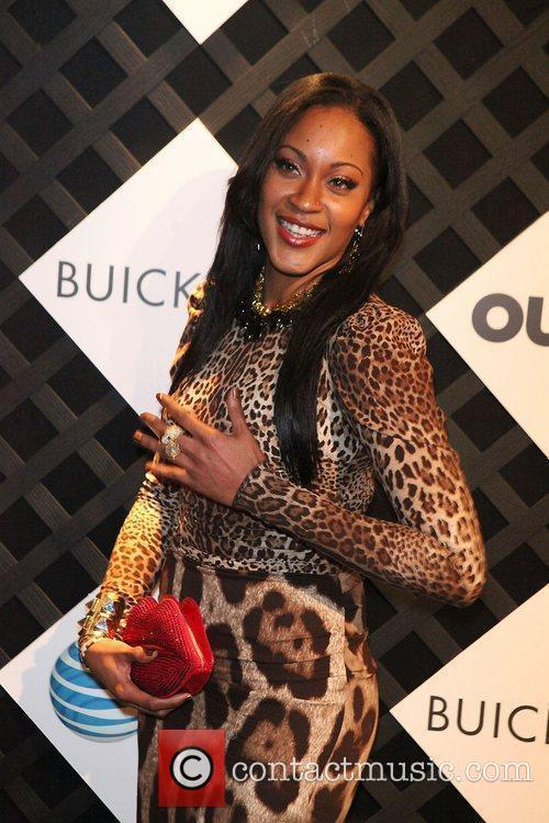 Shontelle and Celebration 5