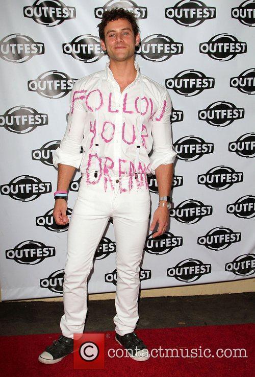 28th Annual Outfest Film Festival Closing Night Gala...