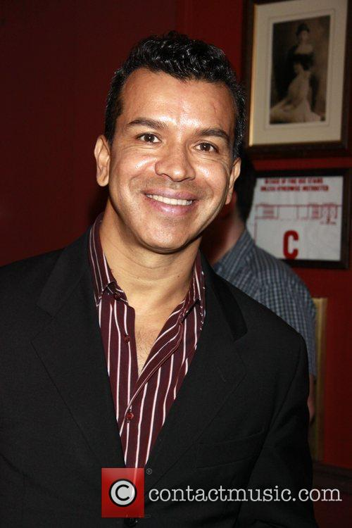 Sergio Trujillo 7