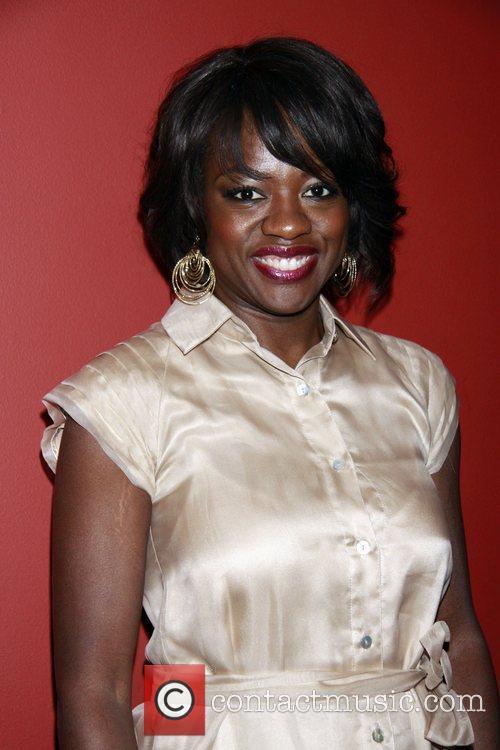 Viola Davis Outer Critics Circle Theatre Awards held...