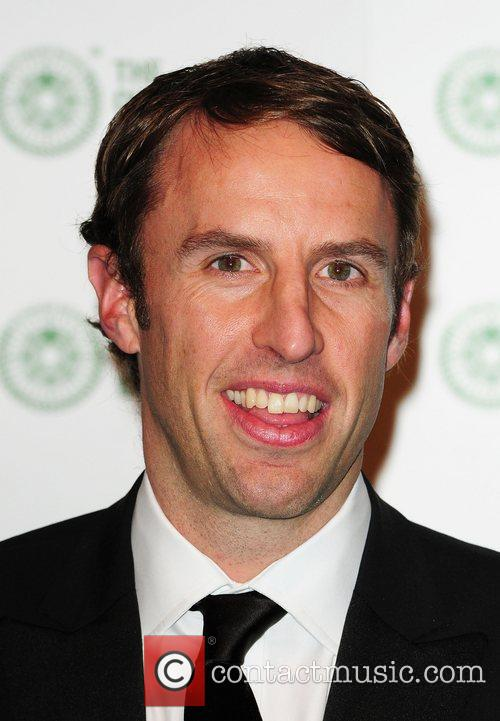 Gareth Southgate The Outward Bound Fundraising Dinner at...